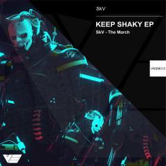 Keep Shaky (EP)