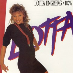 100% - Lotta Engberg