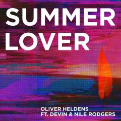 Summer Lover - Oliver Heldens, Devin, Nile Rodgers