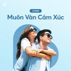 Muôn Vàn Cảm Xúc - Various Artists
