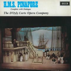 Gilbert & Sullivan: H.M.S.Pinafore - The D'Oyly Carte Opera Company, Isidore Godfrey