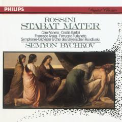 Rossini: Stabat Mater - Carol Vaness, Cecilia Bartoli, Francisco Araiza, Ferruccio Furlanetto, Chor des Bayerischen Rundfunks