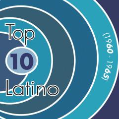 Top 10 Latino Vol.3 - Various Artists