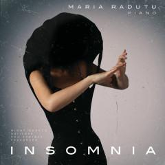 Insomnia - Maria Radutu