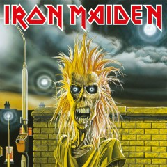 Iron Maiden (2015 Remaster) - Iron Maiden