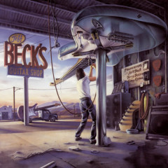 Jeff Beck's Guitar Shop With Terry Bozzio And Tony Hymas - Jeff Beck