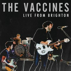 Live from Brighton (2015) - EP - The Vaccines