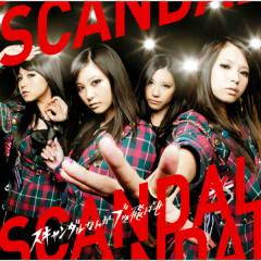 Scandal Nanka Buttobase - SCANDAL