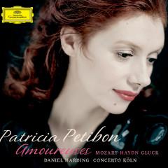Mozart / Haydn / Gluck: Amoureuses - Patricia Petibon, Concerto Köln, Daniel Harding