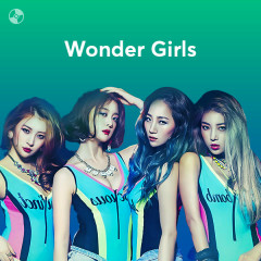 Những Bài Hát Hay Nhất Của Wonder Girls