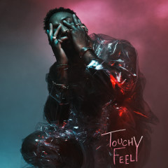 Touchy Feely - Ro James
