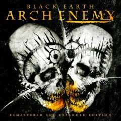 Black Earth (Reissue) - Arch Enemy
