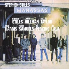 Manassas - Stephen Stills