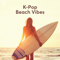 K-Pop Beach Vibes