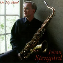 On My Mind - Johan Stengård