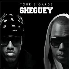 Sheguey - Tour 2 Garde