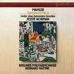 Mahler: Symphony No.6 / Lieder eines fahrenden Gesellen - Jessye Norman, Berliner Philharmoniker, Bernard Haitink