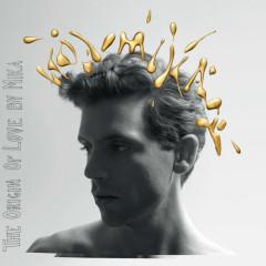 The Origin Of Love (Deluxe) - Mika