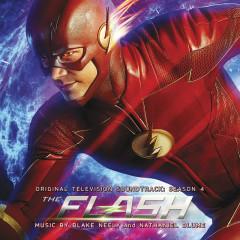 The Flash: Season 4 (Original Television Soundtrack) - Blake Neely, Nathaniel Blume