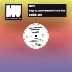 I Desire You - Judge Jay, Luca Colombo, Cassio Ware