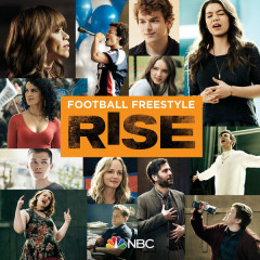 Football Freestyle (Rise Cast Version) - Rise Cast