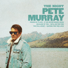 The Night - EP - Pete Murray