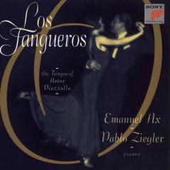 Los Tangueros - Pablo Ziegler, Emanuel Ax