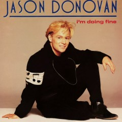 I'm Doing Fine - Jason Donovan