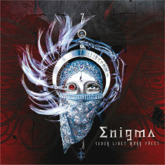 Seven Lives Many Faces (The Additional Tracks) - Enigma