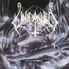 Where No Life Dwells - Unleashed