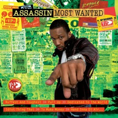 Most Wanted - Assassin