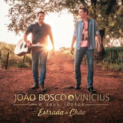João Bosco & Vinicius E Seus Ídolos - Estrada De Chão - João Bosco & Vinicius