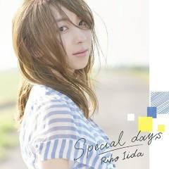 Special days - Riho Iida