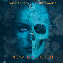 Nena Maldicíon (Single) - Paulo Londra
