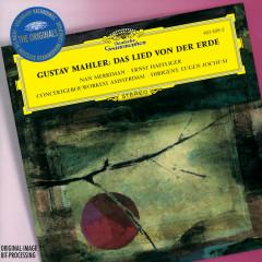 Mahler: Das Lied von der Erde - Royal Concertgebouw Orchestra, Eugen Jochum