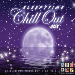 Sleepytime - Chill Out Mix - Genni Kane, Hannah Kane, Phil Davidson, Kristina Visocchi