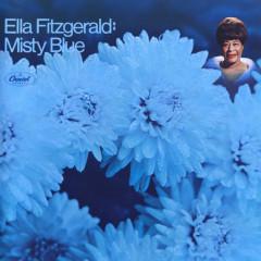 Misty Blue - Ella Fitzgerald