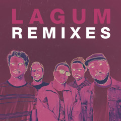 Lagum Remixes (EP)
