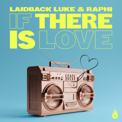 If There is Love (Single)