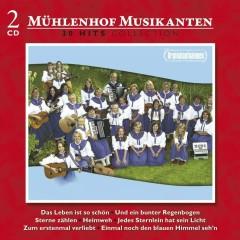 30 Hits Collection - Mühlenhof Musikanten