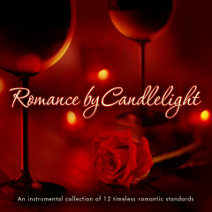 Romance By Candlelight - Chris McDonald