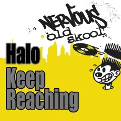 Keep Reaching - HALO