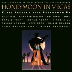 Honeymoon In Vegas (Original Motion Picture Soundtrack)