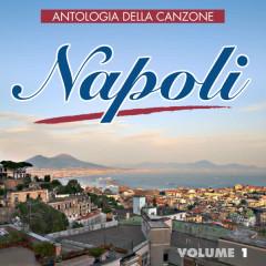 Antologia della canzone Napoli - Various Artists