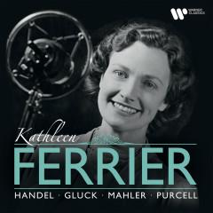 Kathleen Ferrier - The Complete EMI Recordings - Kathleen Ferrier