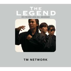 The LEGEND - TM Network