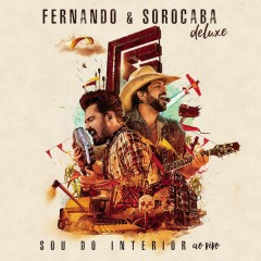 Sou do Interior (Ao Vivo) [Deluxe]