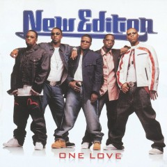 One Love - New Edition