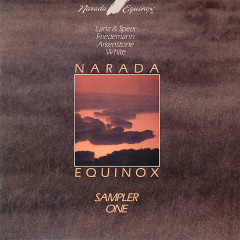 Equinox One - Various Artists