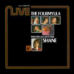 Alive - The Fourmyula